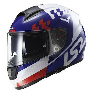 LS2 Citation Podium Helmet (Size 3XL Only)