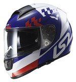 LS2 Citation Podium Helmet