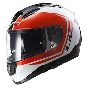 LS2 Citation Wake Helmet