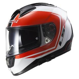 LS2 Citation Wake Helmet