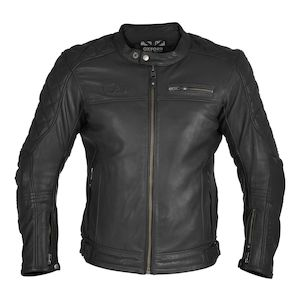 Oxford Route 73 Leather Jacket