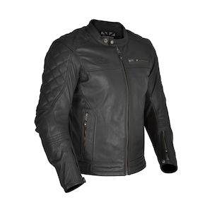 b33af9e2 Leather Motorcycle Jackets - RevZilla