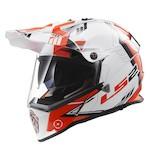 LS2 Pioneer Trigger Helmet