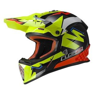 LS2 Fast Explosive Helmet