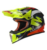 LS2 Youth Fast Explosive Helmet