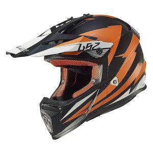 LS2 Youth Fast Race Helmet