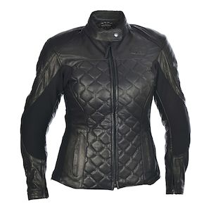 Oxford Interstate Women's Leather Jacket