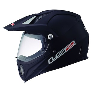LS2 MX453 Helmet - Solid