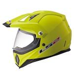 LS2 MX453 Hi-Viz Helmet