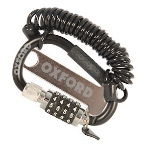 Oxford LidLock Helmet Lock