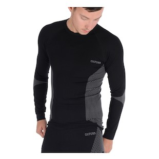 Oxford Base Layer Long Sleeve Top