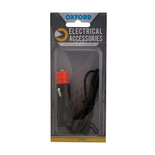Oxford 12V Accessory Plug To USA/SAE Connector