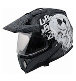 LS2 MX453 Test Machine Helmet