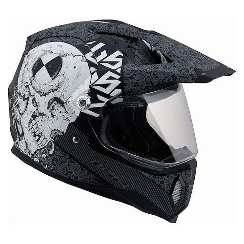 ls2 mx453 test machine helmet revzilla