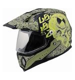 LS2 MX453 Test Machine Helmet