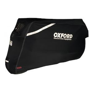Oxford Protex Stretch Motorcycle Cover