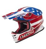 LS2 Light Flag Helmet