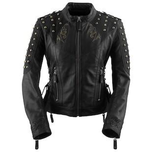 Black Brand Mantra Women's Jacket