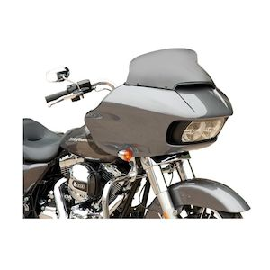 Memphis Shades Spoiler Windshield For Harley Road Glide 2015-2020