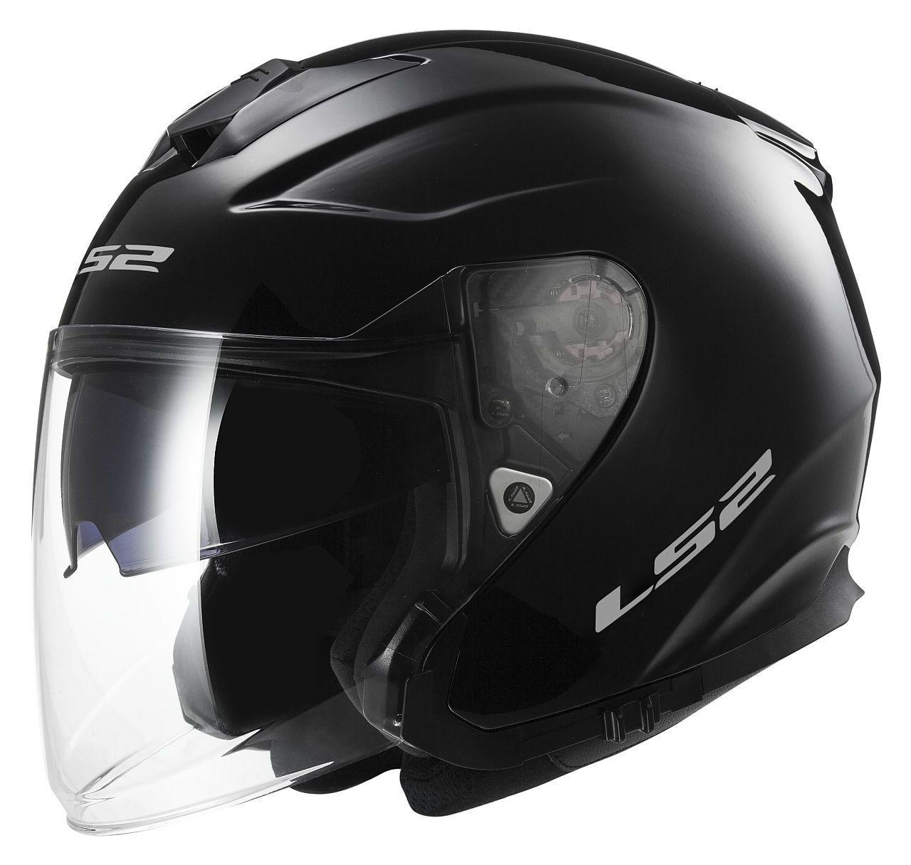 Womens Heated Clothing >> LS2 Infinity Helmet - Solid - RevZilla