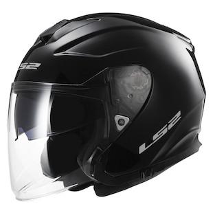 LS2 Infinity Helmet - Solid