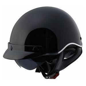 LS2 SC3 Helmet - Solid