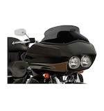 Memphis Shades Spoiler Windshield For Harley Road Glide 2004-2013