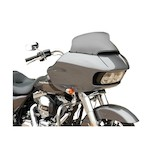 Memphis Shades Spoiler Windshield For Harley Road Glide