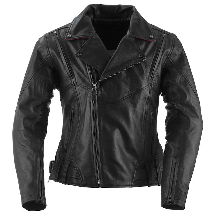 Black Brand Sapphire Women S Leather Jacket 20 60 00 Off