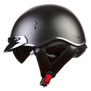 LS2 SC3 Hard Luck Helmet