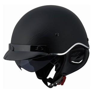 LS2 SC3 Flaming Eagle Helmet