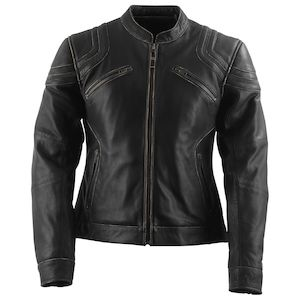Black Brand Charmer Women's Jacket