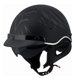 LS2 SC3 Eagle Head Helmet