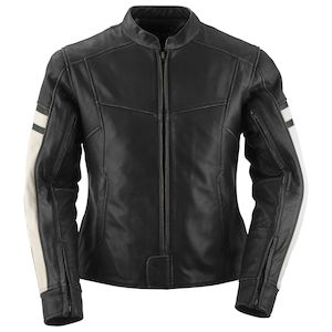 Black Brand Eternity Women's Jacket