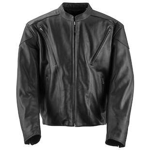 Black Brand Killer Jacket