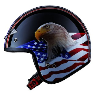 LS2 OF567 Eagle Helmet