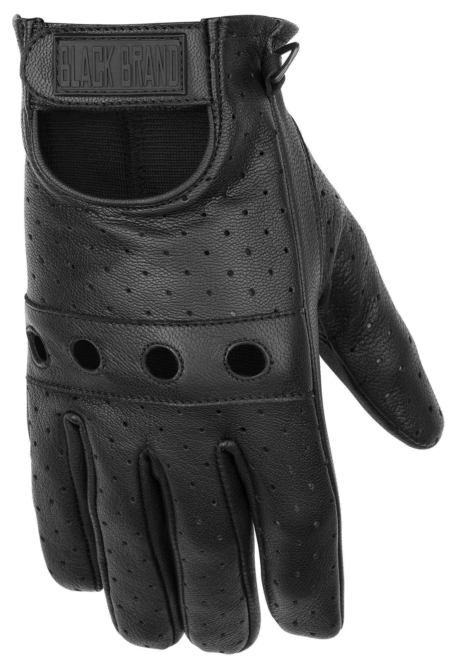 Motorcycle knuckle gloves - Motorcycle Knuckle Gloves 23