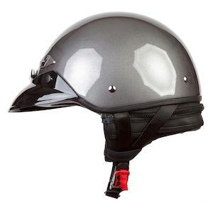 LS2 HH568 Helmet - Solid (XS)
