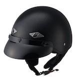 LS2 HH568 Ghost Flame Helmet