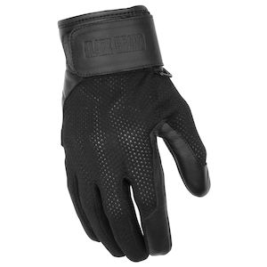 Black Brand Cool Rider Women's Gloves