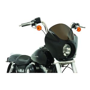 Memphis Shades Gauntlet Fairing For Harley