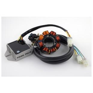 Trail Tech High Output Electrical System Honda CRF250X 2004-2016