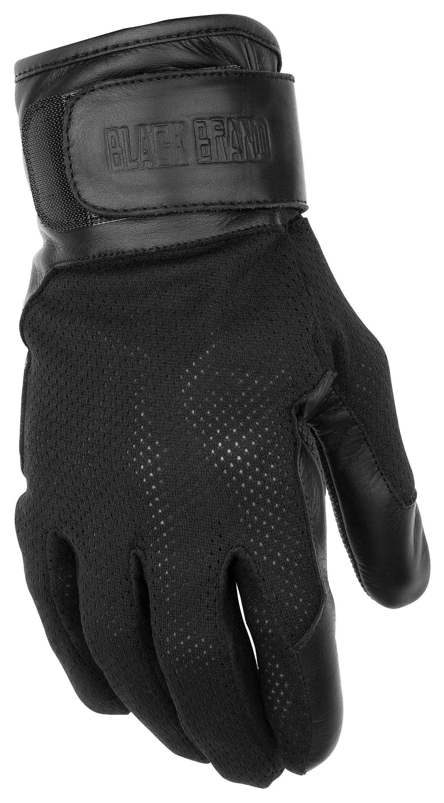Motorcycle gloves mesh - Motorcycle Gloves Mesh 17