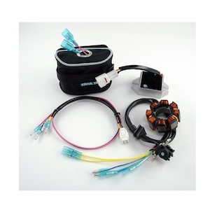 Trail Tech High Output Electrical System Honda CRF450R 2002-2004