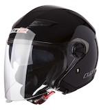 LS2 OF569 Track Helmet - Solid