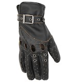 Black Brand Vintage Venom Women's Gloves