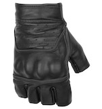 Black Brand Brawler Shorty Gloves