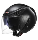LS2 Bishop Helmet - Solid