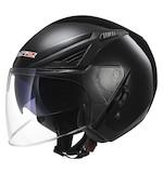 LS2 Bishop Helmet - Solid