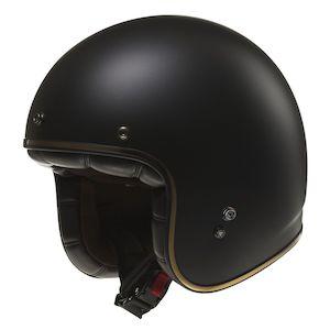 LS2 Bobber Helmet - Solid